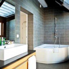 Отель The Granary - La Suite Hotel Польша, Район четырех религий - отзывы, цены и фото номеров - забронировать отель The Granary - La Suite Hotel онлайн спа
