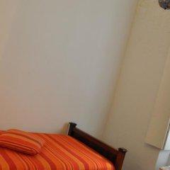 Отель Il Ciottolo Генуя сейф в номере