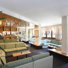 Hotel Alpina Пинцоло сауна