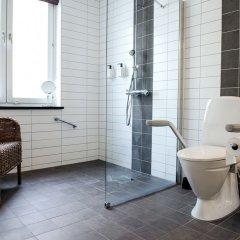 Отель Scandic No.25 Гётеборг ванная фото 2