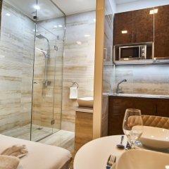 Апартаменты K51 Apartment Budapest Будапешт комната для гостей фото 4