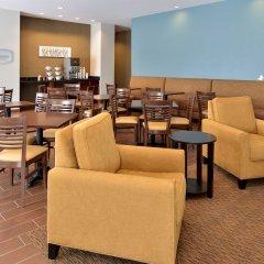 Отель Mainstay Suites Meridian питание фото 3