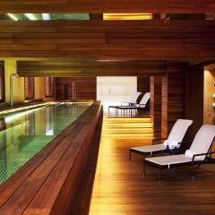URSO Hotel & Spa сауна