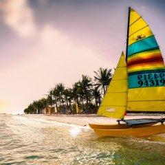 Отель Bohol Beach Club Resort фото 3
