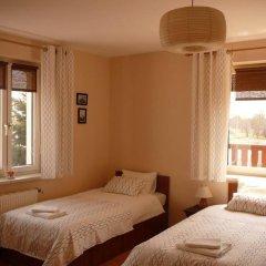 Отель The Willton Bed & Breakfast Вроцлав комната для гостей