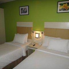 Hamersons Hotel комната для гостей фото 3