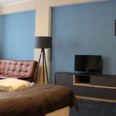 Отель Gästehaus Andante комната для гостей фото 2