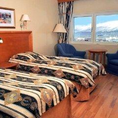 Отель Scandic Tromsø комната для гостей фото 2