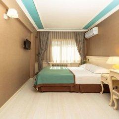 Viva Deluxe Hotel комната для гостей фото 2