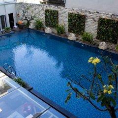Fashion Hotel Legian бассейн фото 4