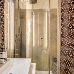 Отель Babuino Palace Suites ванная фото 2