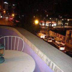 Easy Lisbon Hostel Лиссабон балкон