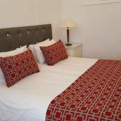Hotel Boreal комната для гостей
