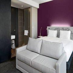 Отель INNSIDE By Meliá Manchester Великобритания, Манчестер - отзывы, цены и фото номеров - забронировать отель INNSIDE By Meliá Manchester онлайн комната для гостей фото 2