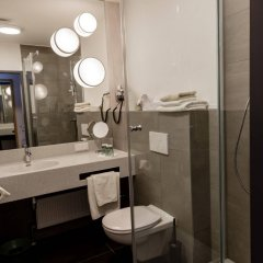 Отель Der Stasta ванная фото 2