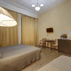 Гостиница Гостевые комнаты на Марата, 8, кв. 5. Санкт-Петербург комната для гостей фото 2