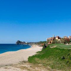 Отель Sheraton Grand Los Cabos Hacienda Del Mar спортивное сооружение