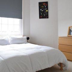 Отель 3 Bedroom Flat In Brixton Великобритания, Лондон - отзывы, цены и фото номеров - забронировать отель 3 Bedroom Flat In Brixton онлайн комната для гостей фото 2
