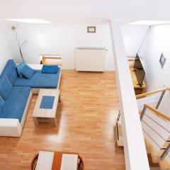 Апартаменты City Center Prague Apartments сауна