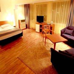 Парк-отель Bellevue Park Hotel Riga комната для гостей фото 3