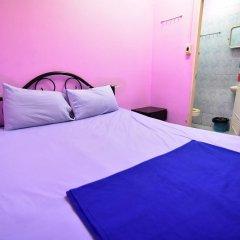 Отель Khaosan Rainbow Hostel Таиланд, Бангкок - отзывы, цены и фото номеров - забронировать отель Khaosan Rainbow Hostel онлайн комната для гостей фото 3