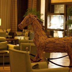 Отель Otium Eco Club Side All Inclusive интерьер отеля