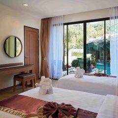 Отель Ananta Burin Resort комната для гостей фото 3