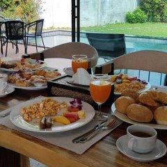 Отель Вилла Acasia Pool Villa Resort Phuket Бухта Чалонг питание фото 2