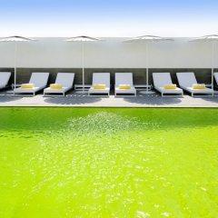 Hues Boutique Hotel бассейн фото 3