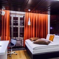 Radisson Blu Plaza Hotel, Helsinki 4* Представительский номер с различными типами кроватей фото 2