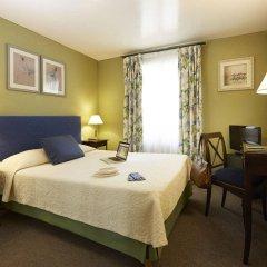 Отель Hôtel Beaubourg Франция, Париж - отзывы, цены и фото номеров - забронировать отель Hôtel Beaubourg онлайн комната для гостей фото 5