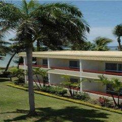Отель Bedarra Beach Inn Фиджи, Вити-Леву - отзывы, цены и фото номеров - забронировать отель Bedarra Beach Inn онлайн фото 3