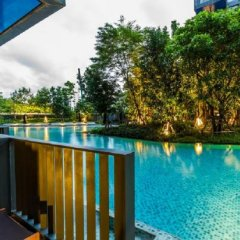 Отель The Deck Condo Patong фото 10