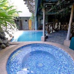 Отель Crown Regency Residences - Cebu бассейн фото 2