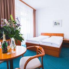 Отель Astoria & Medical Spa комната для гостей фото 3