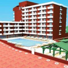 Side Town Hotel by Z Hotels Турция, Сиде - 1 отзыв об отеле, цены и фото номеров - забронировать отель Side Town Hotel by Z Hotels - All Inclusive онлайн фото 12