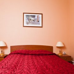 Гостиница Гостиный дом комната для гостей