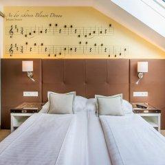 Boutique Hotel Donauwalzer комната для гостей