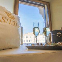 Отель Royal Suite Trinita Dei Monti Rome удобства в номере