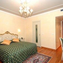 Hotel San Luca Venezia 3* Стандартный номер с различными типами кроватей фото 16