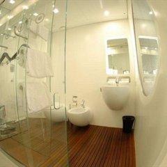 DuoMo hotel ванная фото 4