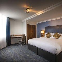 Отель Great Cumberland Place Великобритания, Лондон - отзывы, цены и фото номеров - забронировать отель Great Cumberland Place онлайн комната для гостей фото 3