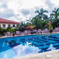 Juanita Hotel бассейн фото 2