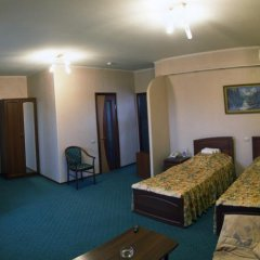 Гостиница Лотус спа фото 2