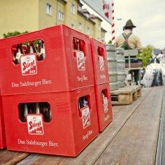 Отель Das Grüne Hotel zur Post - 100 % BIO Австрия, Зальцбург - отзывы, цены и фото номеров - забронировать отель Das Grüne Hotel zur Post - 100 % BIO онлайн городской автобус