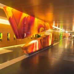 Al Khoory Executive Hotel развлечения
