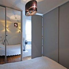 Отель Marquise Франция, Париж - отзывы, цены и фото номеров - забронировать отель Marquise онлайн комната для гостей фото 3