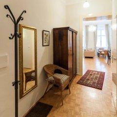 Апартаменты Elegantvienna Apartments Вена сауна