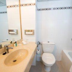 Отель Montefiore Иерусалим ванная