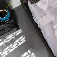 Отель Marvarit Suites Греция, Остров Санторини - отзывы, цены и фото номеров - забронировать отель Marvarit Suites онлайн ванная